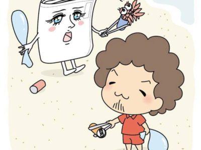 東京新聞公式キャラクター『チョウカンヌ』さんとコラボしました!❤️