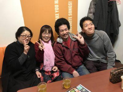 お誕生日会を開催しました!(๑╹ω╹๑ )