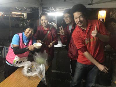 天祥閣presents2018テレビ金沢チャレンジ100㎞ウォーク~2日目~
