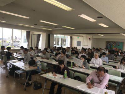 福祉のつどい2018金沢の第1回参加団体説明会に出席しました(^^)