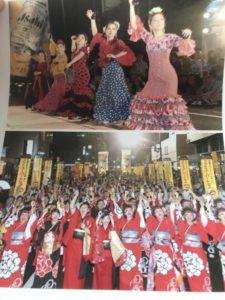 金沢ゆめ街道2018に参加します! @ 北國新聞社ビル前