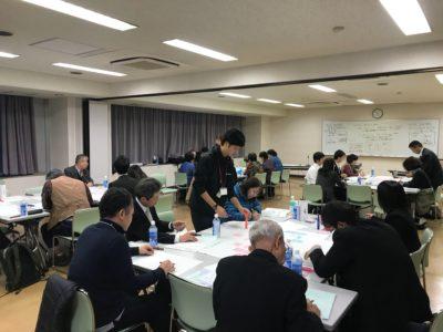 企業の社会貢献推進セミナーを受講してきました(^^)v